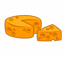 Cheese & Paneers