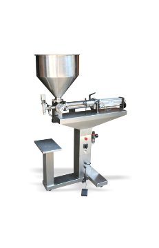 Weighers & Fillers